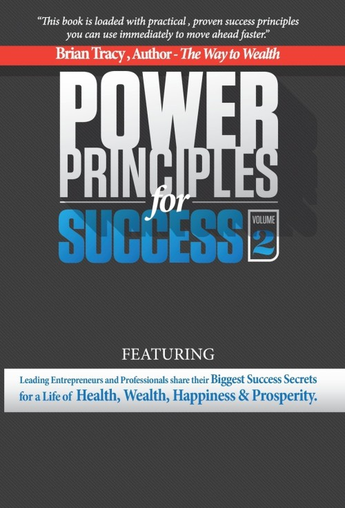 Power Principles For Success Volume 2