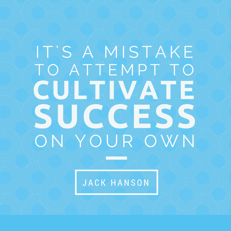 Cultivate Success