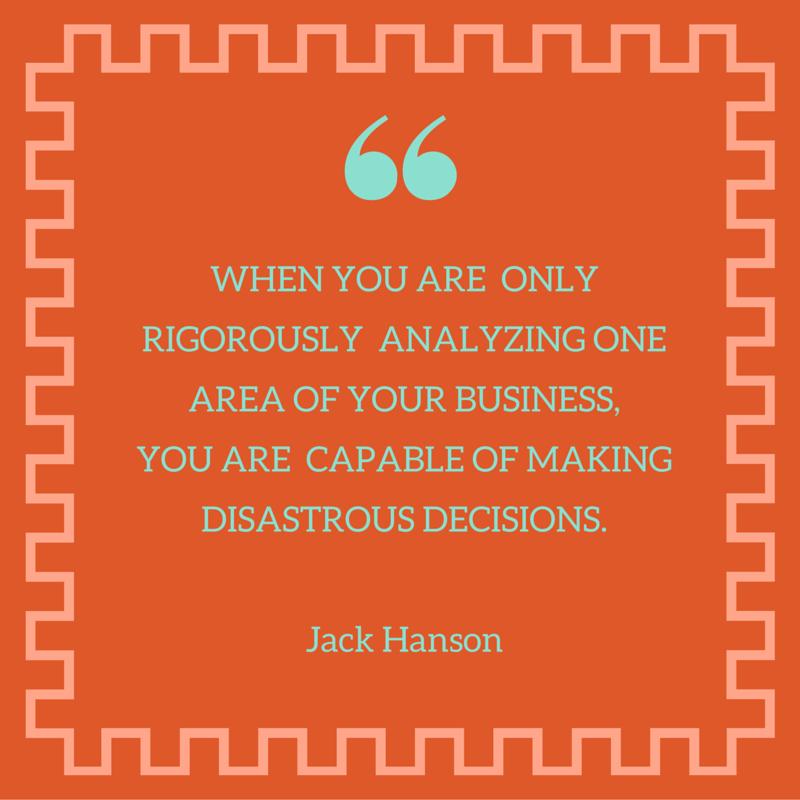 Disastrous Decisions