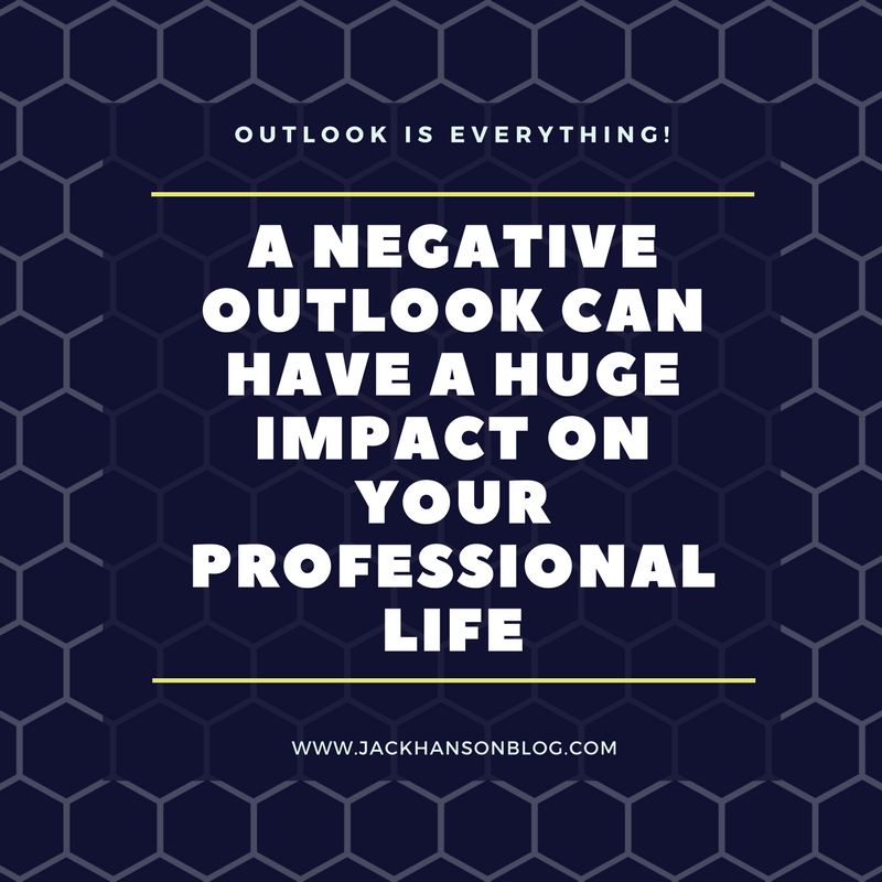Negative Outlook